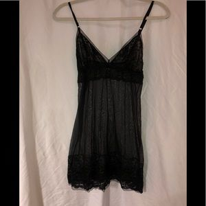 Victoria secret lingerie top size L